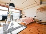 10 ที่พักจาก Airbnb Tokyo ที่จะทำให้คุณไม่อยากนอนโรงแรม!のサムネイル