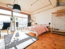 6 ที่พักจาก Airbnb Tokyo ที่จะทำให้คุณไม่อยากนอนโรงแรม!