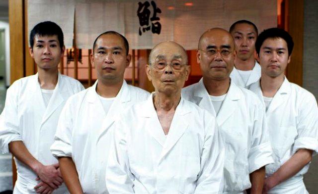 Sukiyabashi Jiro Honten
