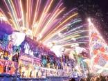 Universal Studio Japan เนรมิต 4 มหัศจรรย์ วันคริสต์มาสのサムネイル