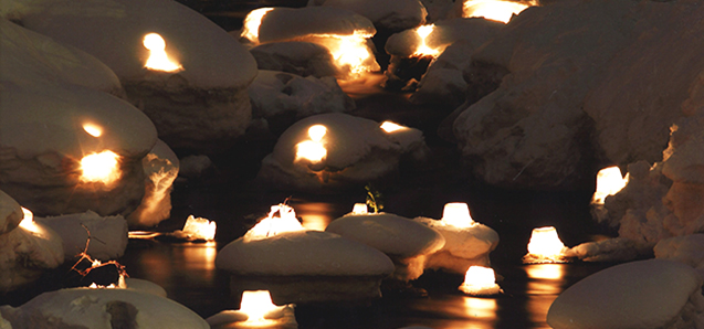 otaru-snow-light-path-festival