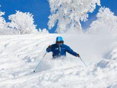 หนาวไม่กลัว กลัวไม่มันส์เล่นสกีที่ 5 สกีรีสอร์ทฮอกไกโด
