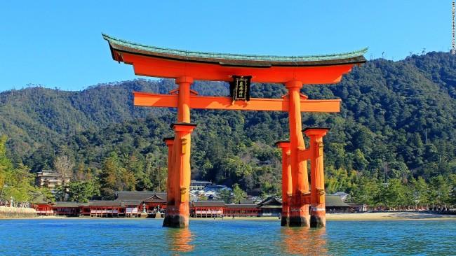 JR Hiroshima Yamaguchi Area Pass  พาสเที่ยวเมืองแห่งความทรงจำ