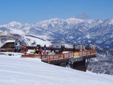 5 ลานสกี นากาโน่ พิกัดท้าหนาว ไม่ไกลจากโตเกียว