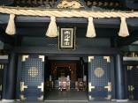 5 ศาลเจ้าญี่ปุ่น ในโตเกียว ไปไหว้แล้วรวยเฮงทั้งปี !のサムネイル