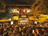 โชคดีตลอดปี! วัดและศาลเจ้าญี่ปุ่น ที่คนมาขอพรปีใหม่มากที่สุด