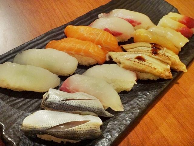 Kagurazaka sushiakademi