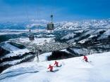 ท้าหนาวเล่นสกีที่ Ski Resort ใน Nagano ไปไม่ไกลแต่สนุกมากのサムネイル