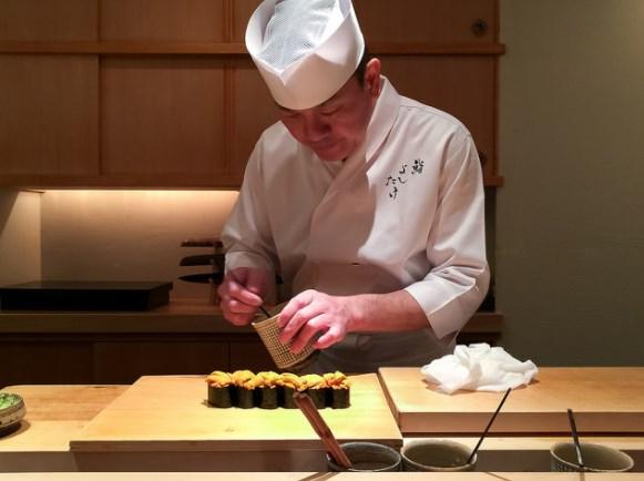 ซูชิ 3 ร้านเทพแห่งโตเกียว อร่อย การันตีด้วย 3 Michelin Stars!