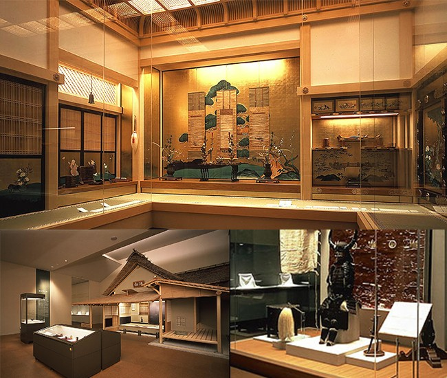 Tokugawa Museum