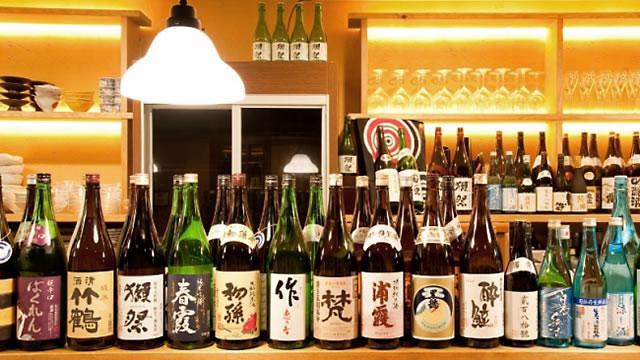Tokyo Sake Bal