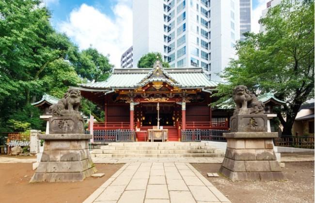 shrine-money