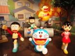 ย้อนวัยไปเที่ยว Doraemon Museum ที่สนามบิน New Chitoseのサムネイル