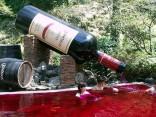 อาบน้ำแร่ แช่ไวน์แดง! 3 ออนเซ็นญี่ปุ่น กลิ่นยั่วยวนのサムネイル