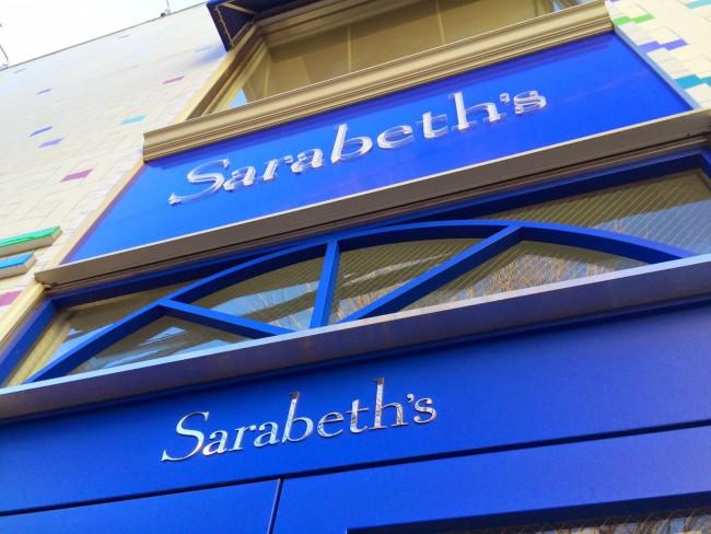 Sarabeth's