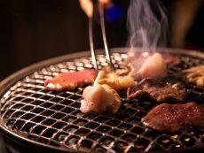 อร่อยจุใจ 5 ร้าน บุฟเฟ่ต์เนื้อย่าง ใน โตเกียว