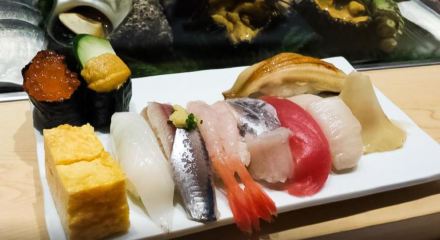 sushi-sei