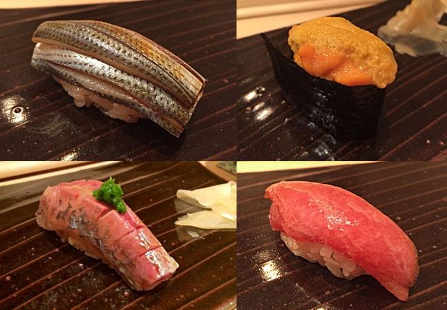 Sushi Yoshitake