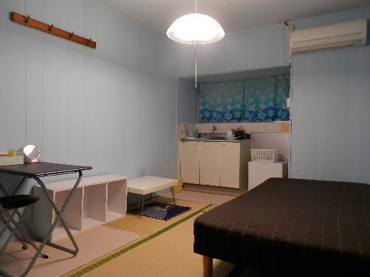 10 Hostel-guesthouse osaka