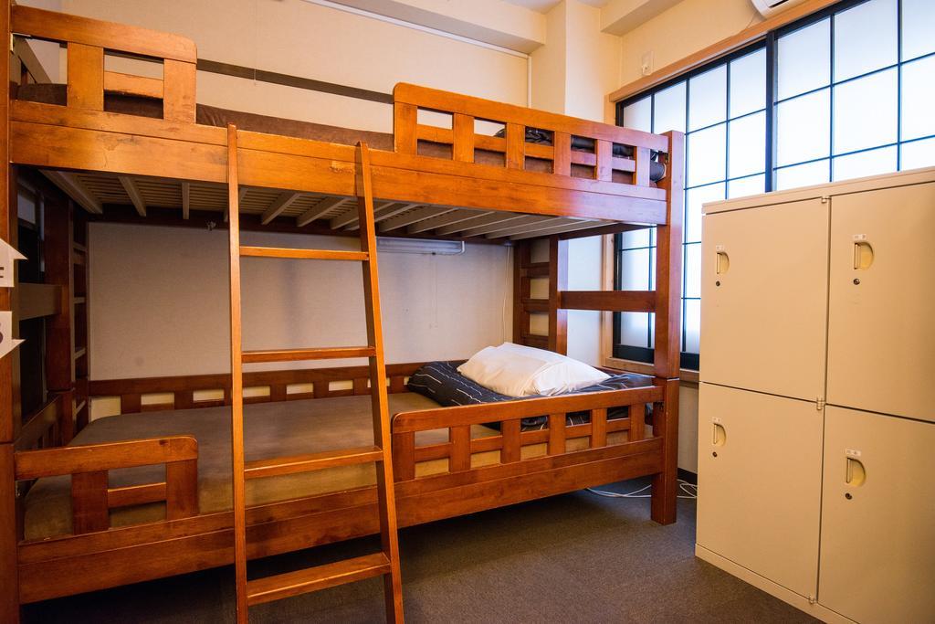 Khaosan Hostel