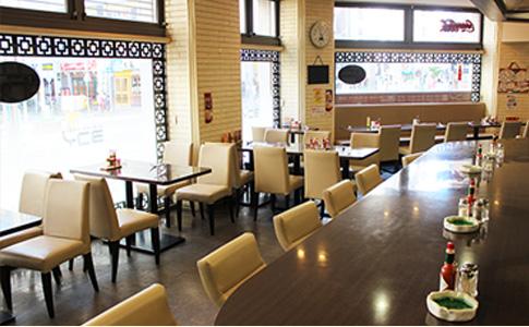 ร้านอาหารนาโกย่า