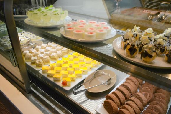 kfc buffet