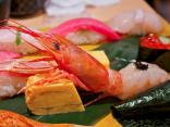 Midori Sushi แห่ง Shibuya ซูชิอร่อยสุดฟินในงบจำกัด !のサムネイル