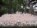 ตำนานวัดแมวกวักสุดน่ารัก Gotokuji Templeのサムネイル