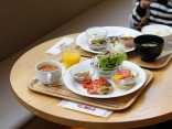 อร่อยอย่างมีสไตล์ที่ Cafe & Meal MUJI สาขาชินจูกุのサムネイル