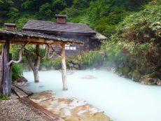 10 อันดับ แหล่งออนเซ็นคุณภาพ จากผลโหวตของนักแช่น้ำร้อนตัวยงชาวญี่ปุ่น!