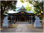 4 ศาลเจ้าญี่ปุ่น ในโตเกียว ไปไหว้แล้วรวยเฮงทั้งปี !のサムネイル