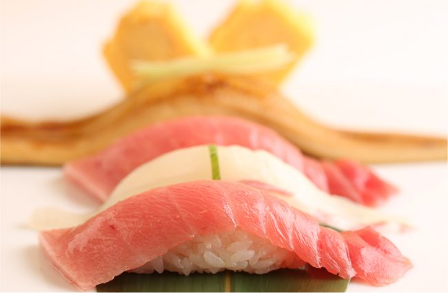 Midori Sushi แห่ง Shibuya ซูชิอร่อยสุดฟินในงบจำกัด !