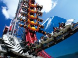 เสียวถึงขั้วหัวใจไปกับสวนสนุก Fuji Q Highlandのサムネイル