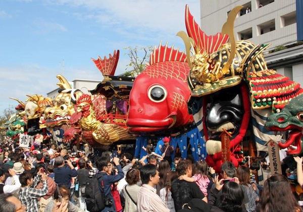 saga festival