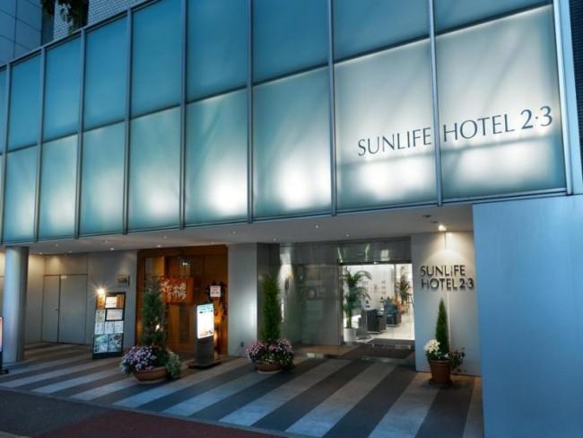 Sunlife Hotel 2.3