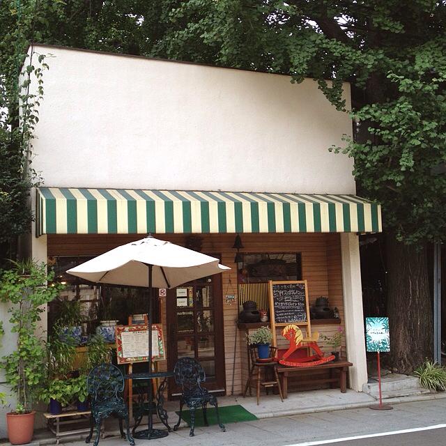 Kanmidokoro Ichounoki