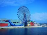 ช้อปปิ้ง ณ Marinoa City Outlet Fukuoka ที่ใหญ่ที่สุดบนเกาะคิวชูのサムネイル