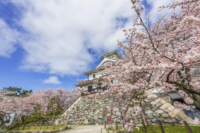 59 Nagahama Castle