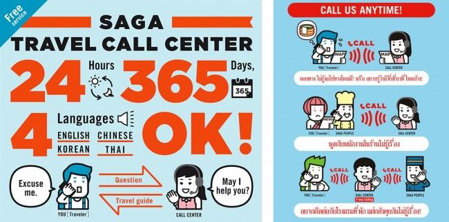 callcenter saga