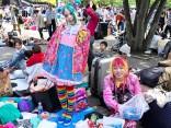 ช้อปง่ายสบายกระเป๋าที่ตลาดนัด ของมือสอง ญี่ปุ่น 5 แห่ง ในโตเกียวのサムネイル