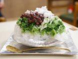 Kakigori น้ำแข็งไสคลายร้อนจาก 10 ร้านดังแห่งโตเกียวのサムネイル