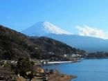 ชมวิวฟูจิ อิ่มบุฟเฟ่ต์ ที่ Hotel Route Inn Kawaguchikoのサムネイル