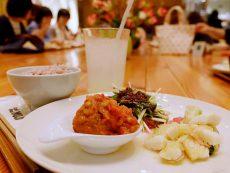 อร่อยอย่างมีสไตล์ที่ Cafe & Meal MUJI สาขาชินจูกุ