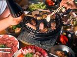 5 บุฟเฟ่ต์เนื้อย่าง โอซาก้า ราคาหลักร้อยในคุณภาพหลักหมื่น !のサムネイル