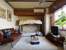 หลับสบายราคาประหยัดกับ ที่พักจาก Airbnb โอซาก้า