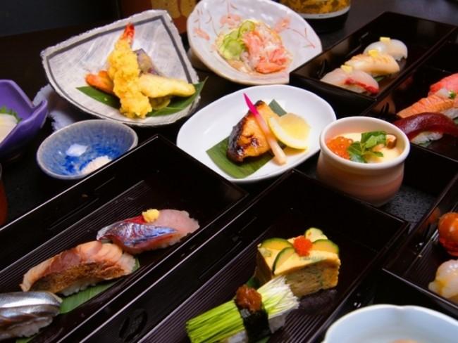 Asakusa Sushi Ken 4