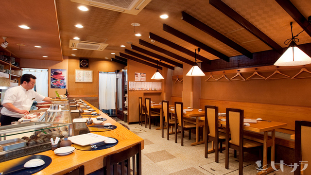 Asakusa Sushi Ken 6