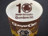 พาสาวก กันดั้ม ไปท่องโลกอวกาศที่ Gundam Cafeのサムネイル
