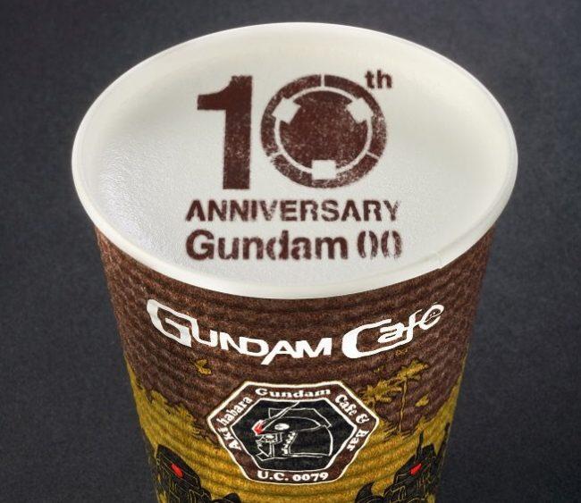 พาสาวก กันดั้ม ไปท่องโลกอวกาศที่ Gundam Cafe