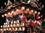 แจกปฏิทินเทศกาล เที่ยวโตเกียว สุดครึกครื้น (ครึ่งปีหลัง)のサムネイル